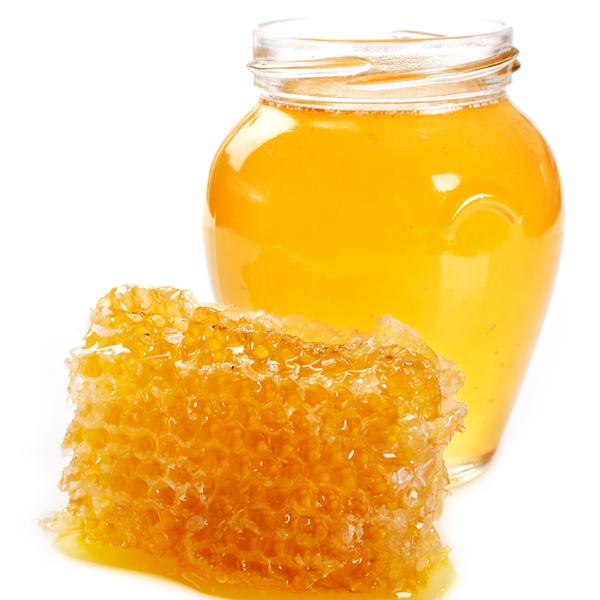 Мёд высокогорный
